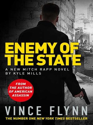 cover image of Enemy of the State