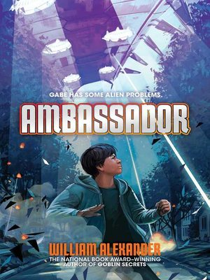 cover image of Ambassador