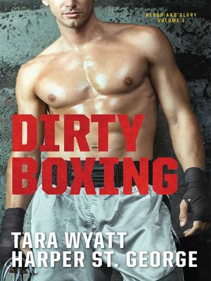 cover image of Dirty Boxing
