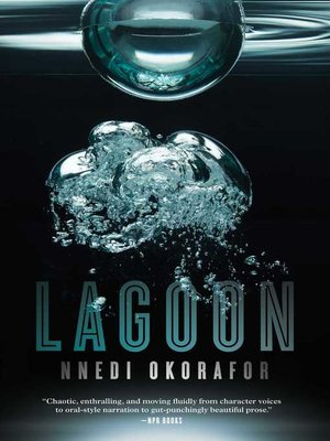 cover image of Lagoon