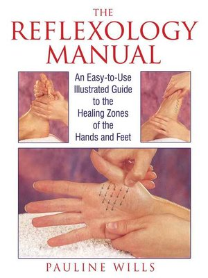 cover image of The Reflexology Manual