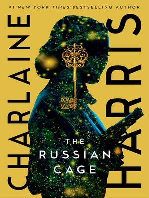 cover image of The Russian Cage