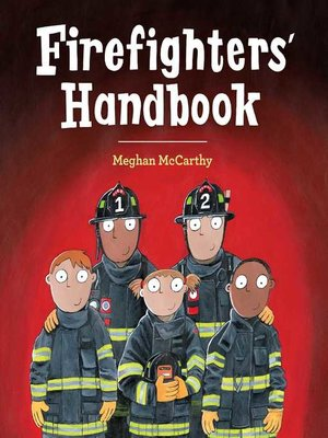 cover image of Firefighters' Handbook