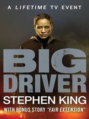 cover image of Big Driver
