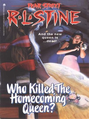 cover image of Who Killed the Homecoming Queen?
