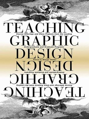 cover image of Teaching Graphic Design