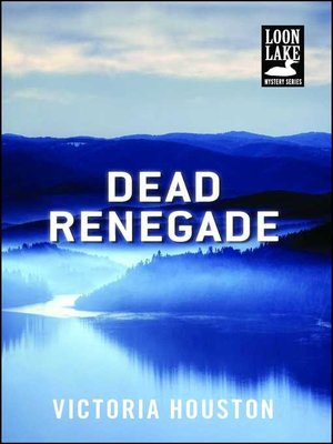 cover image of Dead Renegade