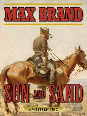 cover image of Sun and Sand