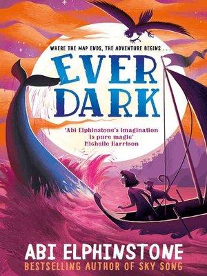cover image of Everdark