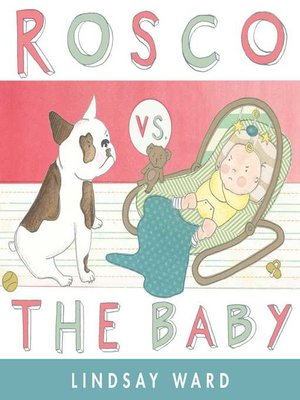 cover image of Rosco vs. the Baby