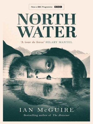 cover image of The North Water
