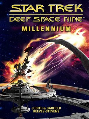 cover image of Millennium: The Fall of Terok Nor/The War of the Prophets/Inferno