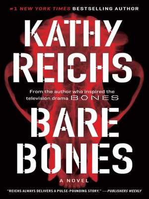 Speaking In Bones Epub