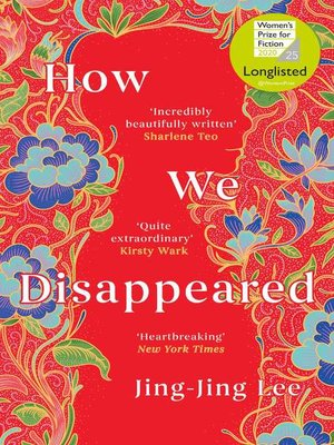 cover image of How We Disappeared