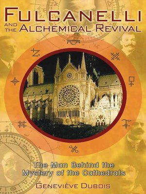 cover image of Fulcanelli and the Alchemical Revival