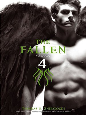 cover image of The Fallen 4