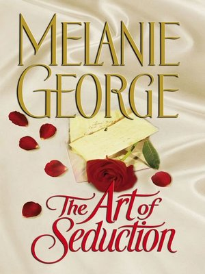 cover image of The Art of Seduction