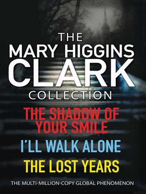 cover image of Mary Higgins Clark Collection