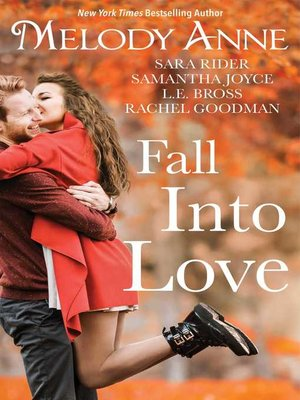 cover image of Fall Into Love
