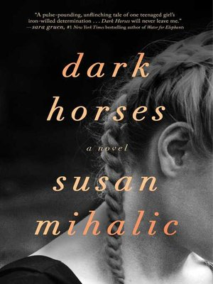 cover image of Dark Horses