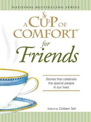 cover image of A Cup of Comfort for Friends