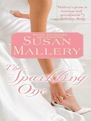 cover image of The Sparkling One