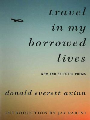 cover image of Travel in My Borrowed Lives
