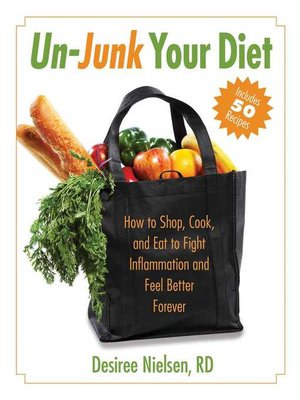 cover image of Un-Junk Your Diet