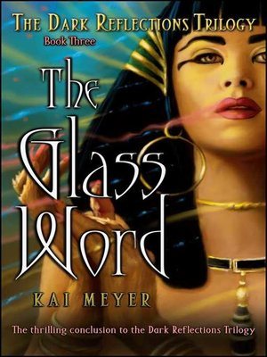 cover image of The Glass Word