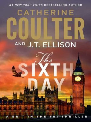 cover image of The Sixth Day
