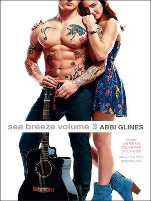 cover image of Sea Breeze, Volume 3
