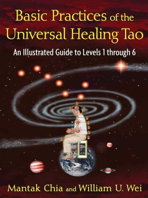 cover image of Basic Practices of the Universal Healing Tao