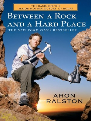 cover image of Between a Rock and a Hard Place