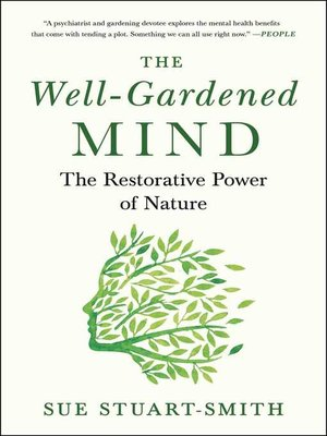 cover image of The Well-Gardened Mind