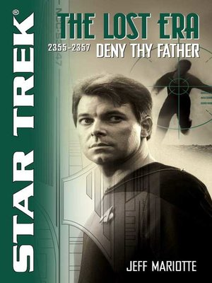 cover image of Deny Thy Father