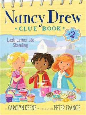cover image of Last Lemonade Standing