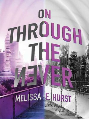 cover image of On Through the Never