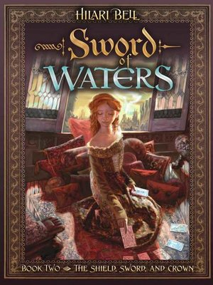 cover image of Sword of Waters