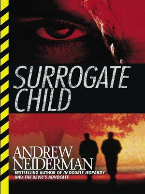 cover image of Surrogate Child