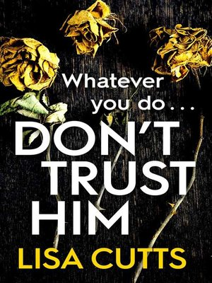 cover image of Don't Trust Him