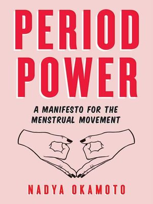 cover image of Period Power