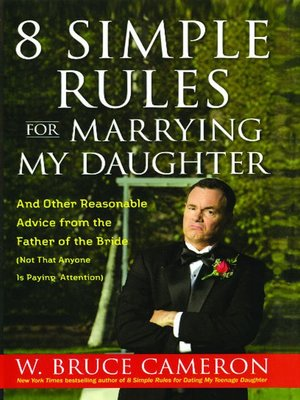 the 8 rules for dating my daughter