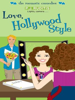 cover image of Love, Hollywood Style