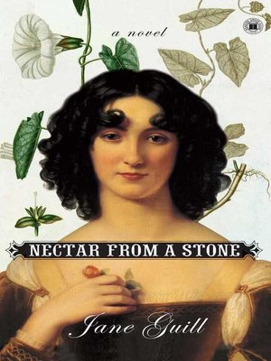 cover image of Nectar from a Stone