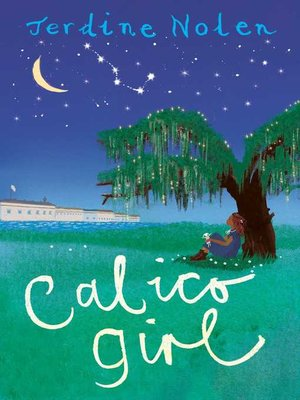 cover image of Calico Girl