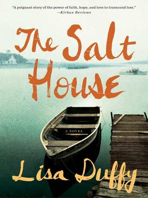 cover image of The Salt House