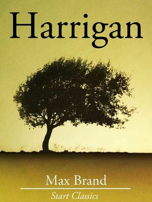 cover image of Harrigan