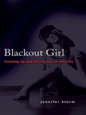 cover image of Blackout Girl