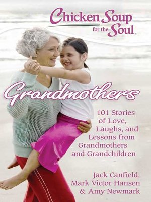 cover image of Grandmothers