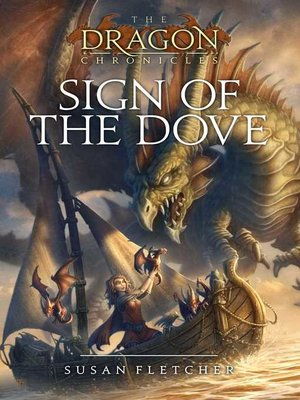 cover image of Sign of the Dove